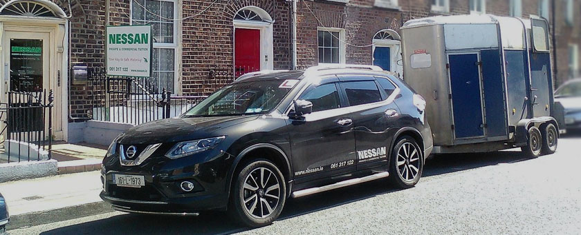 driving lessons cork kerry clare tipperary